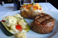 Jimm's Steakhouse and Pub